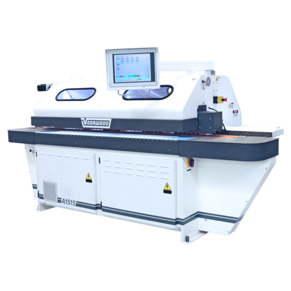 Single-End Tenoner - A1515