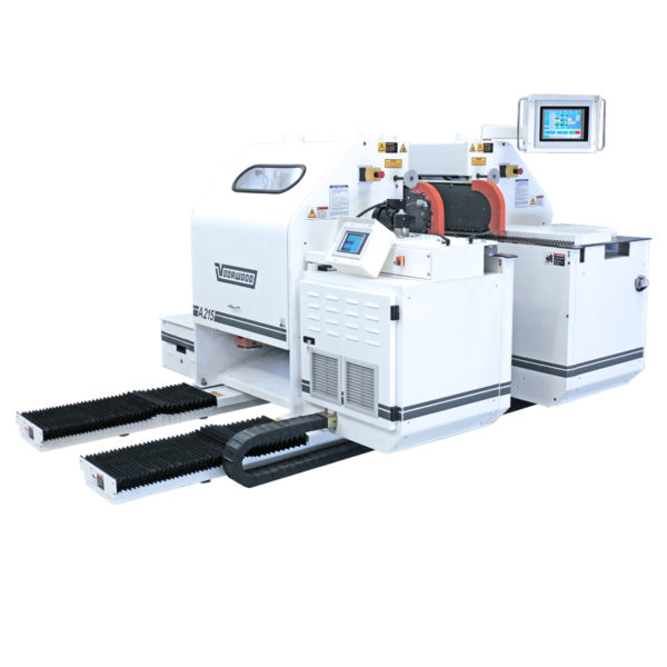 Double-End Tenoner - A2515
