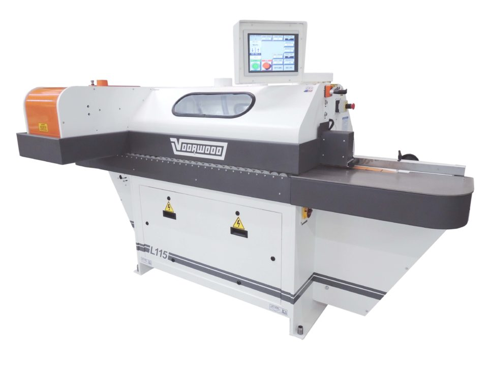L115M Drawer Side Foiler