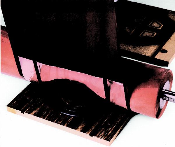 Voorwood Surface Foiler Product - L80