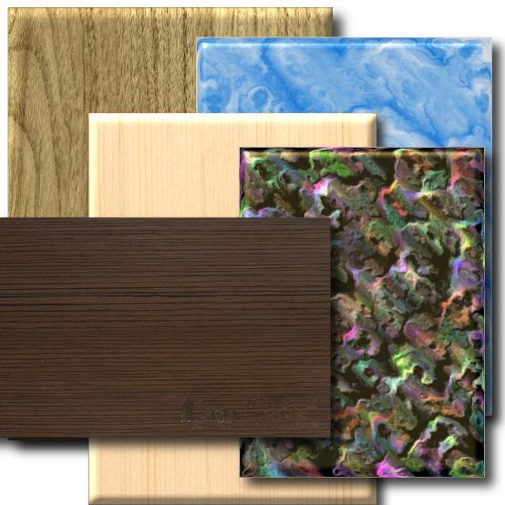 Voorwood Surface Foilder Flat Foil - L80
