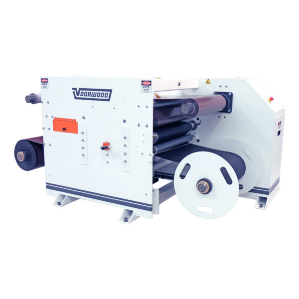 Converter Laminator For Woodworking