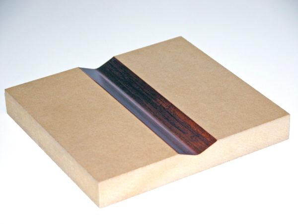 Voorwood Plough Foiler Cut Sample - P78