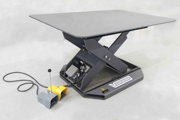 Voorwood Scissor Lift - SL900RT