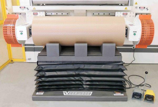 Voorwood Scissor Lift Skirt - SL900RT