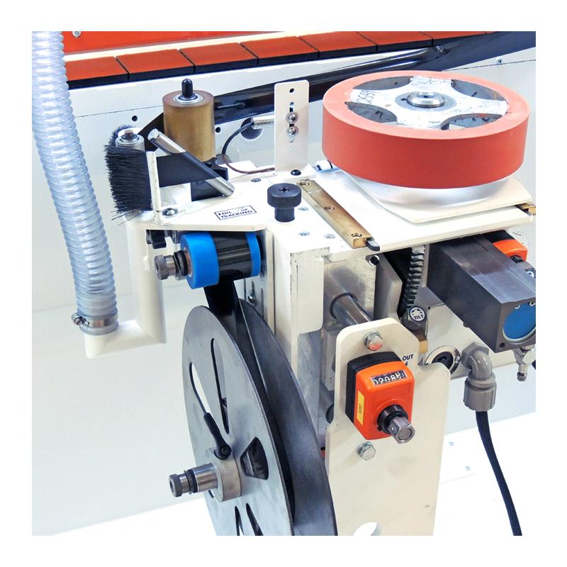 Dry-Transfer Foil Wheels