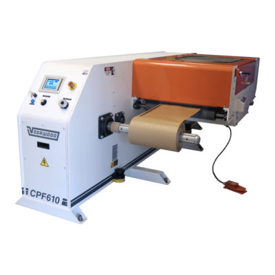 CPF610 Machine