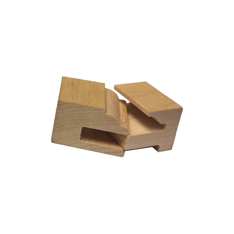 Voorwood Cope Stick Joinery 2