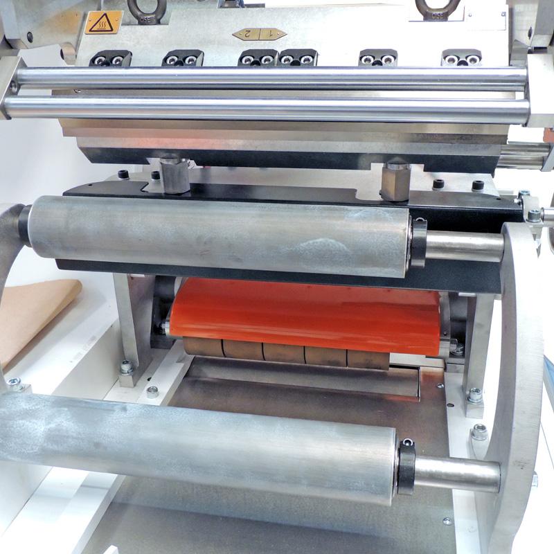 Voorwood Profile Laminator Adhesive Applicator - HML6
