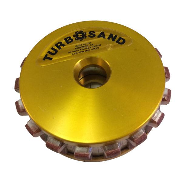 Turbosand